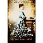 Cover of Petticoat Rebellion
